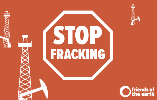 Stop Cuadrilla from breaking the rules on fracking
